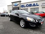 2012 Volvo S60 T6 ALL WHEEL DRIVE TURBO 3.0 L 6 CYL. in Ottawa, Ontario