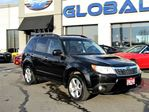 2010 Subaru Forester 2.5 XT Limited NAVIGATION PANOR. ROOF ALL WHEEL DR in Ottawa, Ontario