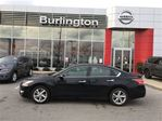 2013 Nissan Altima 2.5 SL in Burlington, Ontario