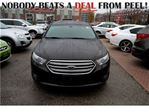 2013 Ford Taurus SEL CERTIFIED & E-TESTED!**FALL SPECIAL!** FULLY L in Mississauga, Ontario