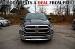 2013 Dodge RAM 1500 ST CERTIFIED & E-TESTED!**FALL SPECIAL!** HIGHLY E in Mississauga, Ontario