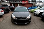 2012 Ford Focus SE CERTIFIED & E-TESTED!**FALL SPECIAL!** HIGHLY E in Mississauga, Ontario