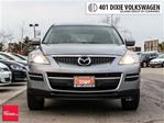 2009 Mazda CX-9 GS AWD. 7 PASSANGER!! LEATHER !! ALL WHEEL DRIVE ! in Mississauga, Ontario
