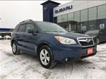 2014 Subaru Forester Limited in Kingston, Ontario