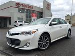 2014 Toyota Avalon XLE in Bowmanville, Ontario