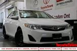 2014 Toyota Camry LE UPGRADE WITH NAVIGATION in London, Ontario