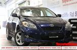 2013 Toyota Matrix TOURING ALLOYS MOONROOF FOG LAMPS in London, Ontario