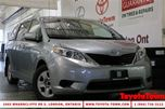 2014 Toyota Sienna LE 8 PASSENGER WITH SNOW TIRES in London, Ontario