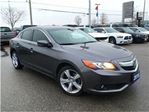 2015 Acura ILX Dynamic w/Navi Package in Mississauga, Ontario