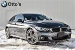 2016 BMW 435i xDrive Gran Coupe in Ottawa, Ontario