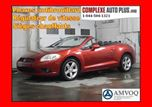 2009 Mitsubishi Eclipse Spyder GS Convertible *Mags in Saint-Jerome, Quebec