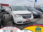 2011 Chrysler Town and Country Touring * LEATHER * CAM * HTD PWR SEATS in London, Ontario
