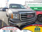 2012 GMC Sierra 1500 Nevada Edition   4X4 in London, Ontario