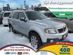 2011 Mazda Tribute GT V6 * 4X4 * LEATHER * PWR RF * HTD PWR SEATS in London, Ontario