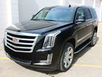 2015 Cadillac Escalade Premium LOADED 1 OWNER FINANCE AVAILABLE in Edmonton, Alberta
