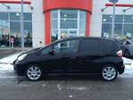 2009 Honda Fit Sport in Red Deer, Alberta
