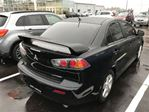 2014 Mitsubishi Lancer SE Sunroof, Spoiler, Heated Seats!! in Thunder Bay, Ontario image 4