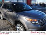 2014 Ford Explorer Limited in Airdrie, Alberta