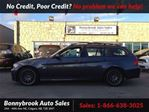 2007 BMW 3 Series 328 i 328xi awd wagon w/leather heated seats in Calgary, Alberta