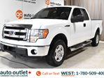 2014 Ford F-150 XLT 4x4 SuperCab 6.5 ft. box 145 in. WB in Edmonton, Alberta