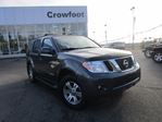 2010 Nissan Pathfinder SE WITH NAV AND DVD 4X4 in Calgary, Alberta