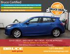 2012 Mazda MAZDA3 GS 2.0L 4 CYL AUTOMATIC FWD 5D HATCHBACK in Middleton, Nova Scotia