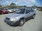 2002 Subaru Forester           in Newmarket, Ontario