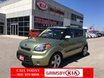 2011 Kia Soul 4U SUNROOF HEATED SEATS CRUISE CONTROL in Grimsby, Ontario