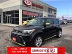 2016 Kia Soul Energy Edition ONLY 3225 KM'S!! DONT PAY FREIGH in Grimsby, Ontario