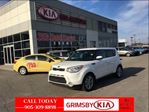 2016 Kia Soul EX ONLY 4363 KM'S!!! DONT PAY FREIGHT/PDI OR AI in Grimsby, Ontario