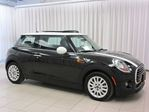 2016 MINI Cooper TURBO 3DOOR w/ DUAL MOONROOF & HEATED SEATS in Halifax, Nova Scotia