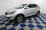 2013 Kia Sportage EX/AWD/HEATED SEATS/USB OUTLET!! in Winnipeg, Manitoba