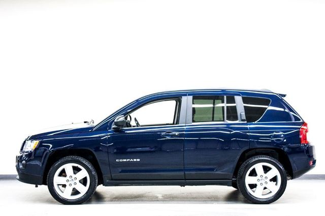 2014 jeep compass 4x4 leather north york ontario car for sale 2651712. Black Bedroom Furniture Sets. Home Design Ideas