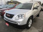 2009 GMC Acadia 'GREAT VALUE' POWER EQUIPPED SLE EDITION 7 PASS in Bradford, Ontario