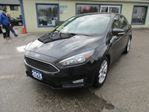2015 Ford Focus 'LIKE NEW' FUEL EFFICIENT SE EDITION 5 PASSENGE in Bradford, Ontario
