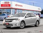 2014 Toyota Camry Hybrid XLE One Owner, No Accidents, Toyota Serviced in London, Ontario