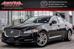 2014 Jaguar XJ Series XJ AWD Nav Pano_Sunroof Meridian Sound Massaging Frnt Seats 19Alloys in Thornhill, Ontario