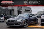 2013 BMW 6 Series 650i xDrive in Thornhill, Ontario