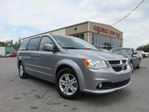 2015 Dodge Grand Caravan CREW, ALLOYS, STOWNGO, 35K! in Stittsville, Ontario