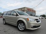 2015 Dodge Grand Caravan CREW, ALLOYS, STOWNGO, 36K! in Stittsville, Ontario
