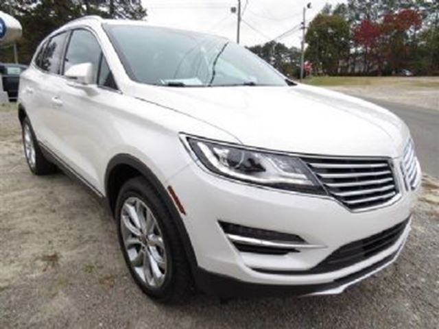 2015 lincoln mkc awd 4dr with select plus mississauga ontario used car for sale 2651951. Black Bedroom Furniture Sets. Home Design Ideas