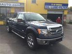 2014 Ford F-150 XLT in North Bay, Ontario image 3