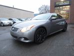 2008 Infiniti G37 S PREMIUM PACKAGE / ONLY 72,000 KM in Ottawa, Ontario