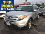 2013 Ford Explorer Limited in North Bay, Ontario