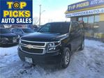2015 Chevrolet Tahoe           in North Bay, Ontario