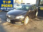 2014 Chevrolet Cruze           in North Bay, Ontario