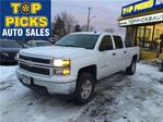 2014 Chevrolet Silverado 1500           in North Bay, Ontario
