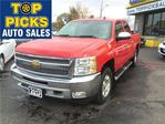 2013 Chevrolet Silverado 1500 LT in North Bay, Ontario