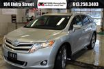 2016 Toyota Venza V6 Bluetooth AWD! in Kemptville, Ontario