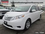 2016 Toyota Sienna 7 Passenger in Surrey, British Columbia